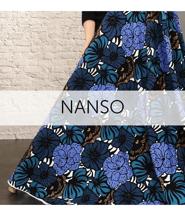 Katso kaikki Nanson trikoot