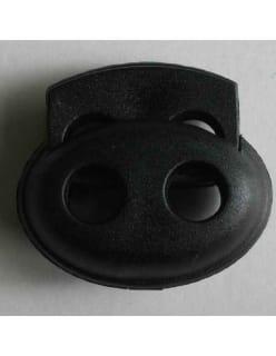 KIRISTIN 18mm -260974 musta