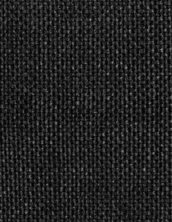 RAMI -huonekalukangas musta