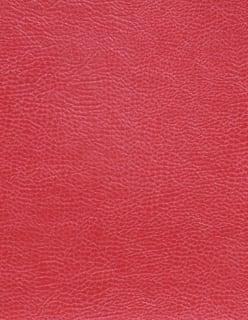 NAPA -keinonahka punainen