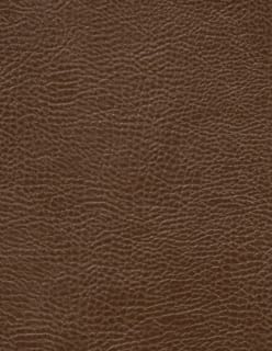 NAPA -keinonahka ruskea