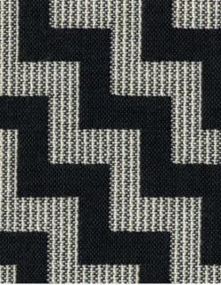 ETAGE -huonekalukangas musta