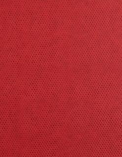 ARMADILLO -keinonahka punainen