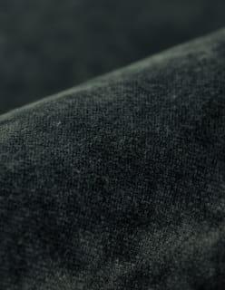 MONZA -verhoilukangas musta