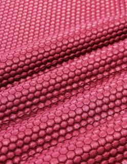BUBBLES -tikki viininpunainen