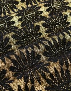 ZANDRA - brokadi kulta