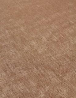 RETKELLÄ -pellava ruskea