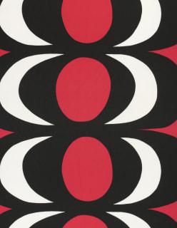 KAIVO -paloturv. verhokangas punainen