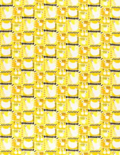 KLAARA keltainen