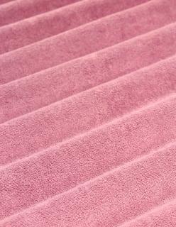 SENJA -luomufrotee vaaleanpunainen