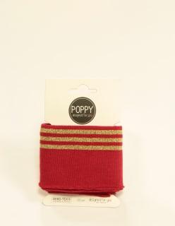 STRIPE SPECIAL -resori punainen