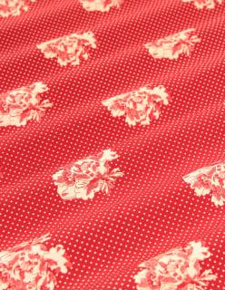 FIFTARI punainen