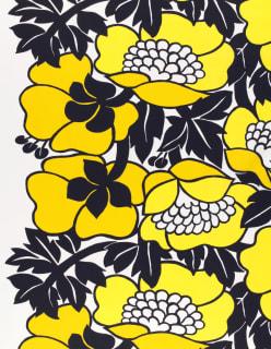 ANNUKKA keltainen
