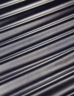 SKIN ohut tekonahka musta