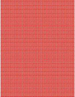 ALKU -akryylipinnoitettu puuvilla punainen