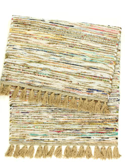FREEPORT -matto 80x150 cm kirjava