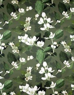 JASMIN -pimennyskangas vihreä