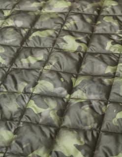 CAMO -tikki tummanvihreä