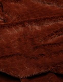ARROW -tekoturkis ruskea