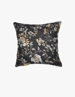 MORRIS -tyynynpäällinen 45x45 cm keltainen