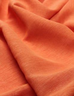 KOHTALO -paloturv.verhokangas oranssi