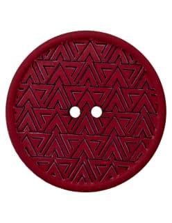 NAPPI BOHO 20MM 453503 viininpunainen