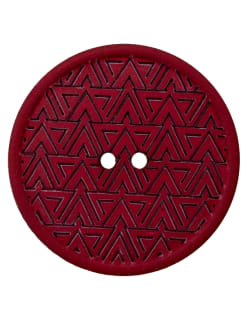 NAPPI BOHO 28MM 453503 viininpunainen