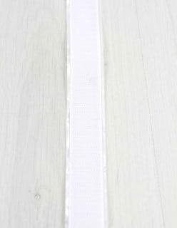 TARRANAUHA 2cm liimattava, pehmeä puoli valkoinen
