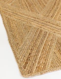 RANNIKKO -matto 160x230 cm beige