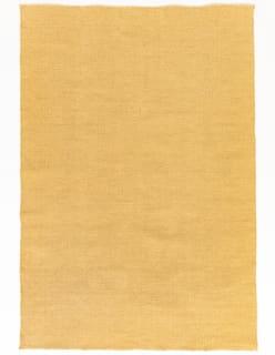 LANKKU -matto 160x230 keltainen