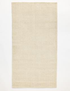 AINO -matto 80x150 cm luonnonvalkoinen