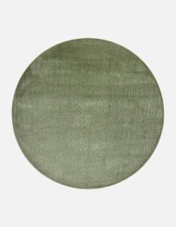 SATINE POLYAMIDIMATTO D200 vihreä