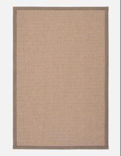 TUNTURI MATTO 80x250 cm beige