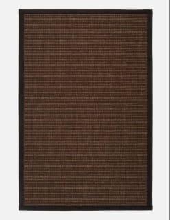 TUNTURI MATTO 80x250 cm ruskea