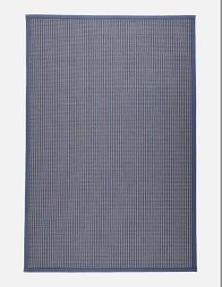 LYYRA MATTO 80x150 cm sininen