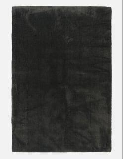 SILKKITIE MATTO 80X250 cm harmaa