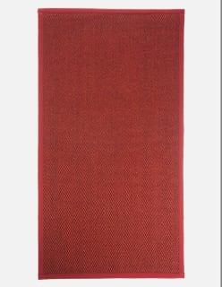 BARRAKUDA MATTO 80X150 cm punainen