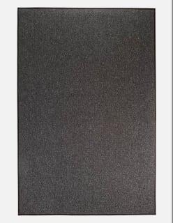 BALANSSI MATTO 80x250 cm tummaharmaa