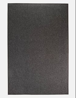 BALANSSI MATTO 200x300cm tummaharmaa