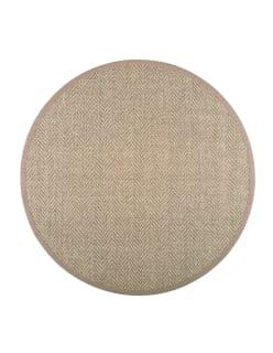 BARRAKUDA MATTO D240 cm beige