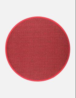 BARRAKUDA MATTO D240 cm punainen
