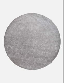 SATINE POLYAMIDIMATTO D240 cm harmaa