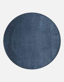 SATINE POLYAMIDIMATTO D240 cm sininen