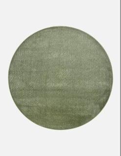 SATINE POLYAMIDIMATTO D240 cm vihreä