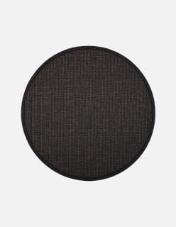 TUNTURI MATTO D160 cm tummaharmaa