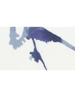 WILLOW -paloturv. verhokangas sininen