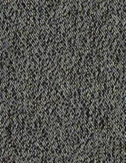 ROCK -huonekalukangas musta