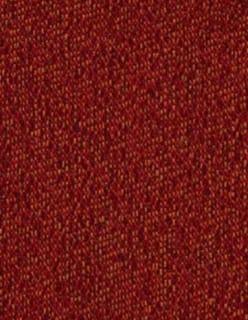 ROCK -huonekalukangas punainen