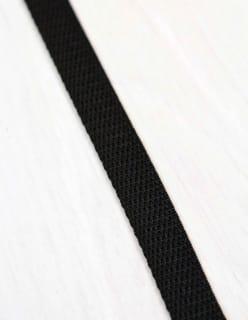 PP-REMMI 15mm musta