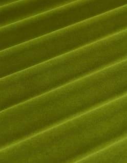 NAPOLI FR -sametti vihreä